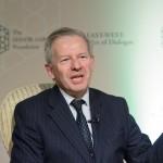 Sir Sherard Cowper Coles, Former UK Representative to Afganistan