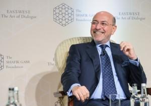 Shafik Gabr