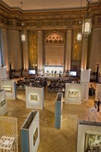 The Washington Symposium