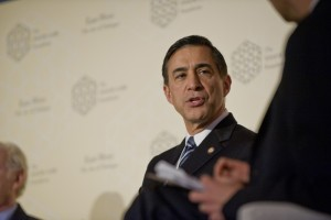 Rep. Darrell Issa, US Congress