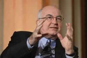 Kemal Dervis, Brookings Institution