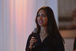 Ms Mishana Hosseinioun