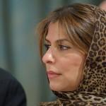 HRH Princess Basmah
