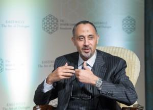 Hussein Shobokshi