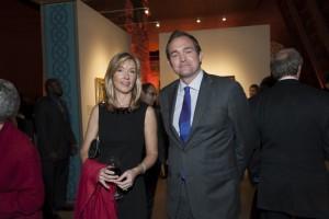Brian and Julie Sullivan
