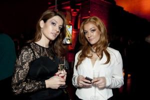 Eva and Mona Hasani