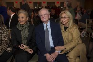 Gigi Gabr and the Kennedy's