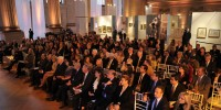 Washington Launch Event 2012