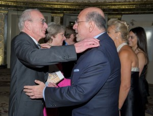 Claude Blum and Shafik Gabr