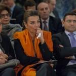 Shahira Zeid, Sherine Helmy and Fadi Tabara