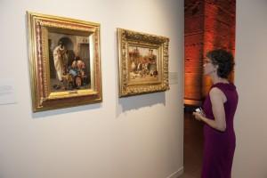 Guest viewing Connoisseurs and L'atelier de Poterier by Discart