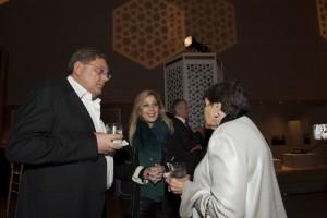 Mazen and Rula Darwazah