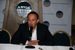 Dr Ahmed Ghoneim