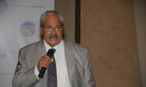 Dr Samr Radwan