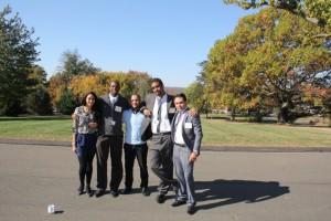 Gabr Fellows at Yale