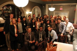 Gabr Fellows in New Haven
