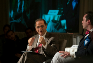 Dr James Zogby