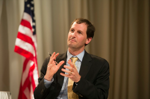 Prof. Dan Shapiro
