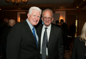 Congressman Jim Moran and Congressman Howard Berman