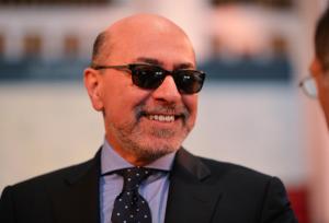 Mr Shafik Gabr
