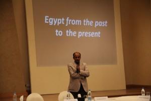 Dr Mansour Borek