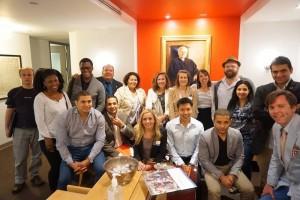 Fellows at Brennan Center