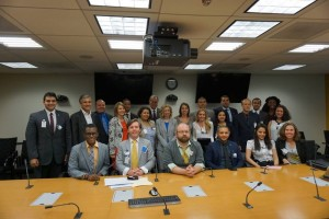 Fellows at the World Bank