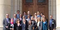 Gabr Fellowship 2015