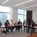 Dina Powell, President, Goldman, Sachs Foundation