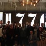 Fellows at 1776 Startup Incubator
