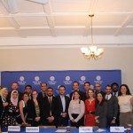 Fellows at the Middle East Institute