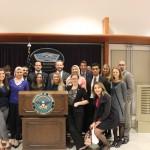 Fellows at the Pentagon