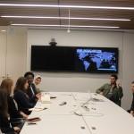 Gabr Fellows at the Huffington Post