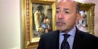 Interview with Mr Shafik Gabr