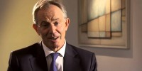 East-West: The Art of Dialogue Interview with The Right Honourable Tony Blair