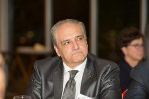 H.E. Ambassador Ahmed Farouk