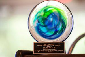 Peacebuilder Award