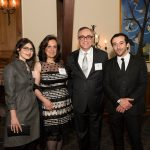 Shalaby Family, and Miss Sarah Elzeini