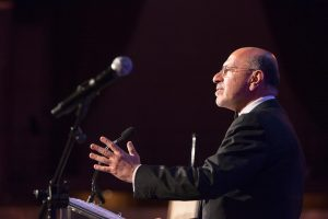 Chairman Shafik Gabr