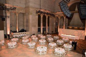 Cipriani Wall Street Hall