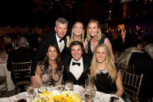 The O'Callaghan Family