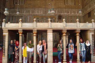 2016 Egypt Program