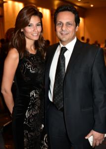 Mr. & Mrs. Khaled Abaza