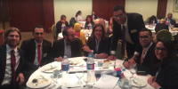 Gabr Fellowship 2016 Event Videos