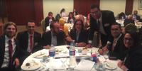 Gabr Fellowship 2016 Event Videos