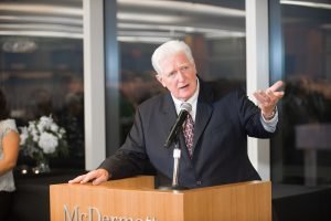 The Honorable Jim Moran