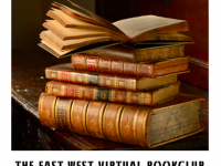 East-West Virtual Book Club