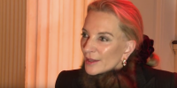Interview with HRH Princess Michael of Kent