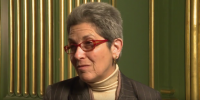 Interview with Judith Goldstein about the East West: Art of Dialogue initiative