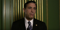 Interview with Congressman Darrell Issa about the East West: Art of Dialogue initiative